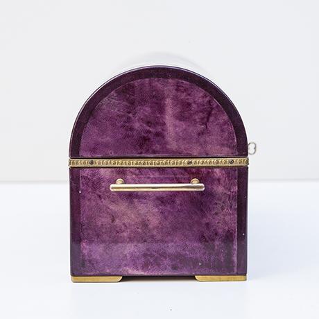 Aldo-Tura-treasure-box-purple