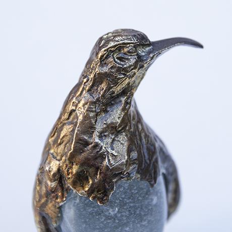 Gabriella-Crespi-penguin-bronze-design