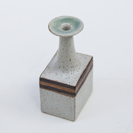 Gambone-ceramic-vase-vintage-art
