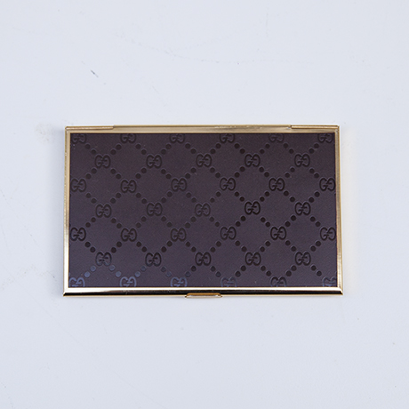 Gucci-business-card-holder-box-brown