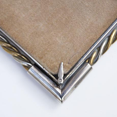 Gucci-bilderrahmen-fotorahmen-silber