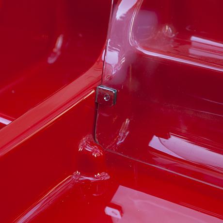 Parigi-Prina-Molteni-orix-schreibtisch-rot