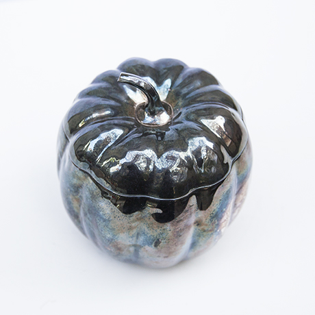 Teghini-pumpkin-ice-bucket-cooler-silver