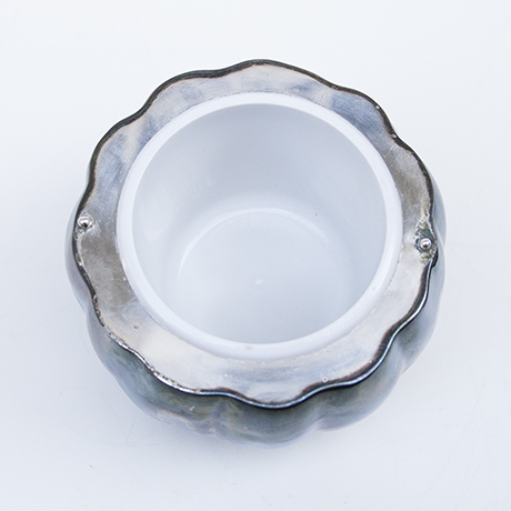 Teghini-pumpkin-ice-bucket-silver_italy