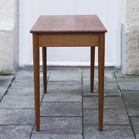 Hans-Wegner-mobler-table-teak-vintage