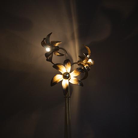 blumen-stehlampe-vintage