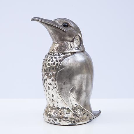 penguin-ice-wine-cooler-silver