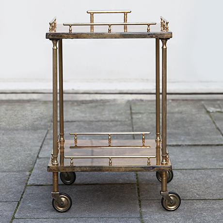 Aldo-Tura-barwagen-braun-servierwagen