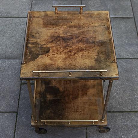Aldo-Tura-bar-cart-italy