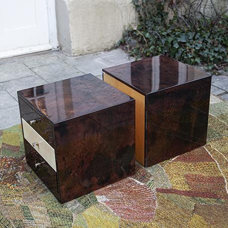 Aldo-Tura-nightstands-brown-vintage