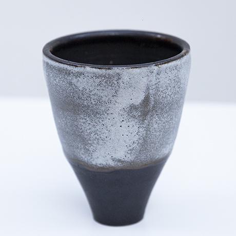 Asshoff-keramik-vase-grau-braun
