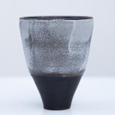 Asshoff-ceramic-vase-grey-art-pottery
