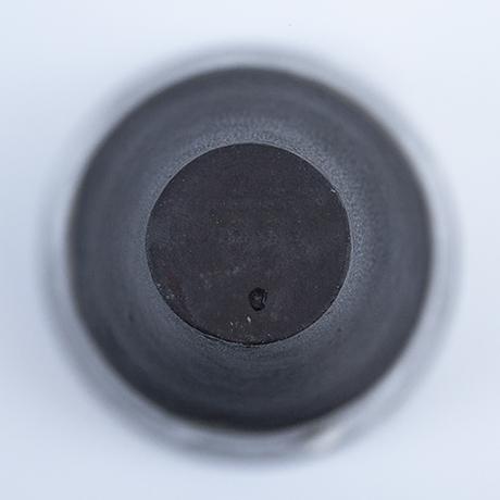 Asshoff-ceramic-cup-vase-grey