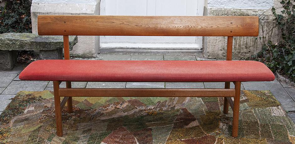 Borge-Mogensen-dinig-table-chairs