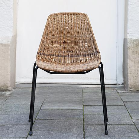 Franco-Legler-basket-stuhl