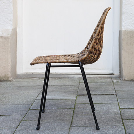 Franco-Legler-basket-chair-vintage