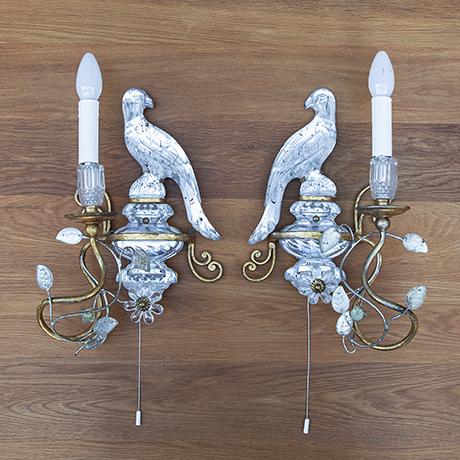 Maison-Bagues-wandlampe-lampe-taube-vogel