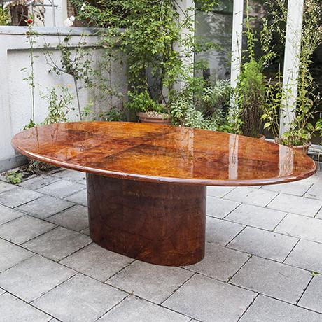 Aldo-Tura-dining-table-esstisch-tisch
