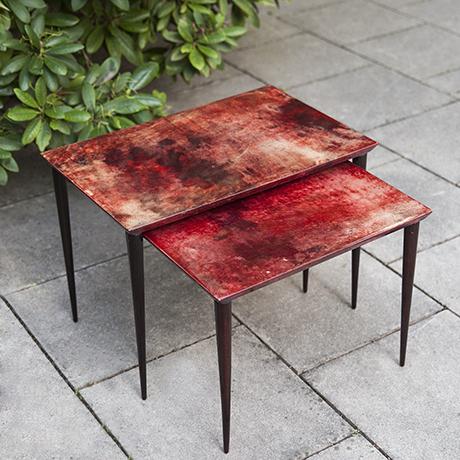 Tura-Satztisch-tische-rot-vintage