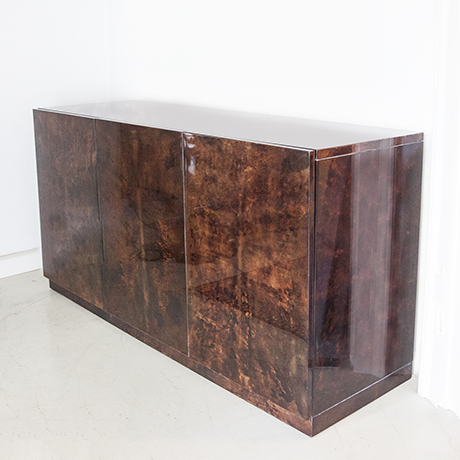 Aldo-Tura-sideboard-braun-vintage