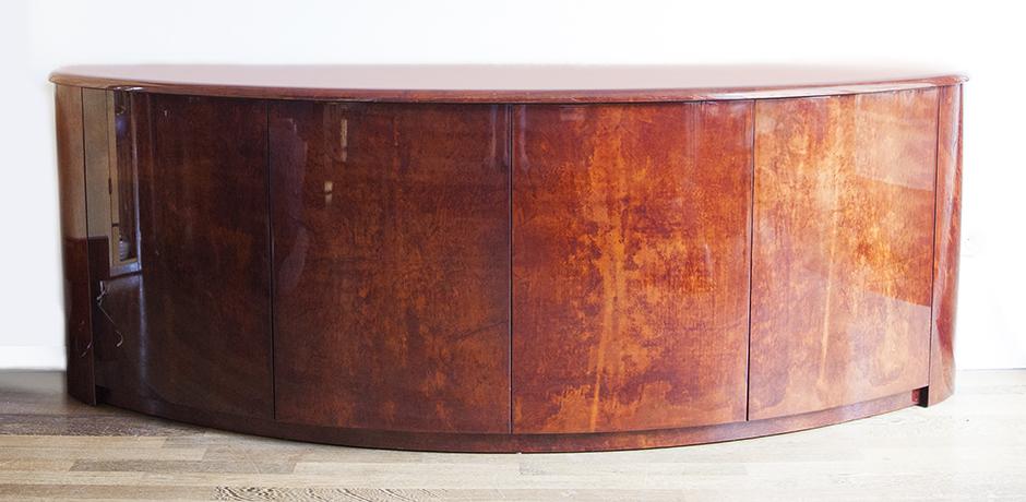 Aldo-Tura-sideboard-schublade-vintage