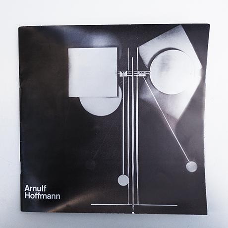 Arnulf-Hoffmann-kinetic-pendulum-object-geometric