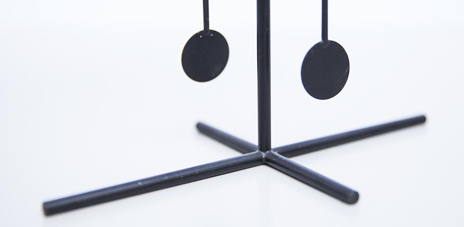 Arnulf-Hoffmann-pendel-objekt-rund-kinetisch