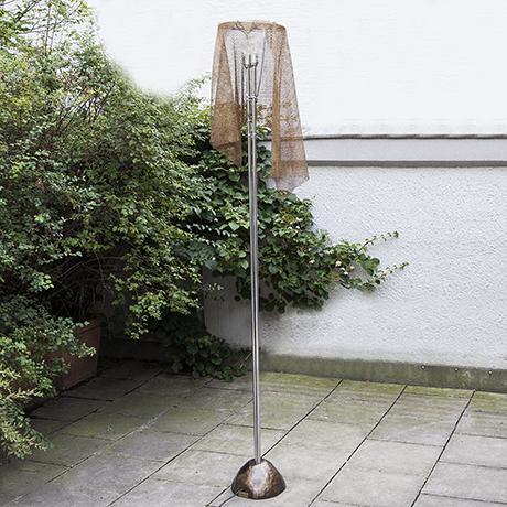 Artemide-Cordero-floor-lamp-bronze-italy