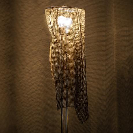 Artemide-Cordero-floor-lamp-bronze-Anchise