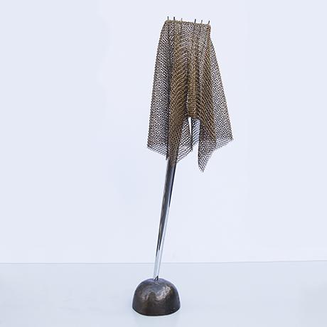 Artemide-Cordero-Tischlampe-Lampe-bronze
