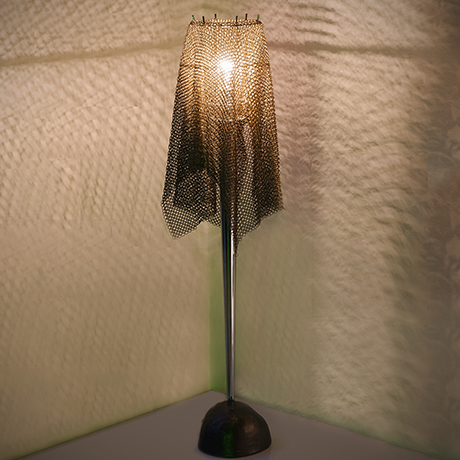 Artemide-Cordero-table-lamp-bronze-Ecote