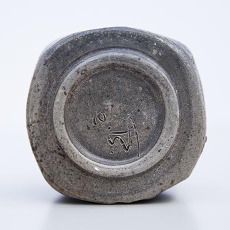 Eric-Astoul-vase-bowl-ceramic-brown