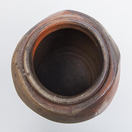 Astoul-keramikvase-vase-braun