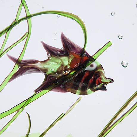 Barbini-murano-glass-aquarium-interior