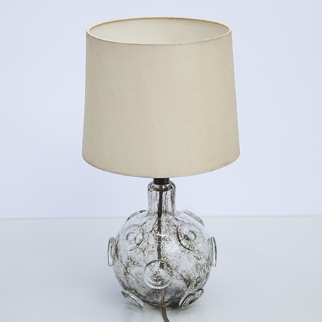 Barovier-Crepuscolo-Murano-Tischlampe-Lampe-glas