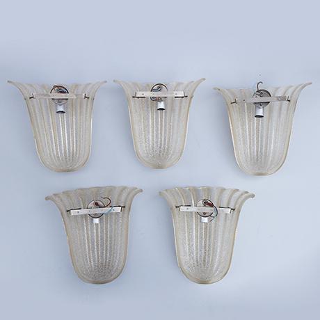 Barovier-Toso-Wandleuchte-Wandlampe-lampe-Murano