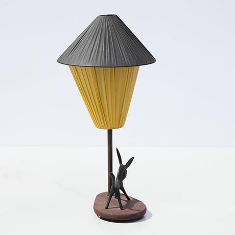 Bosse-tischlampe-lampe-esel-gelb