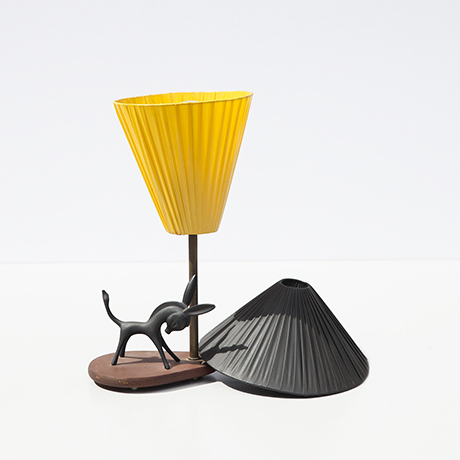 Bosse-table-lamp-donkey-vintage