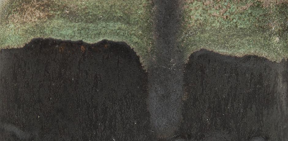Bruno-Gambone-ceramic-vase-green-black_6