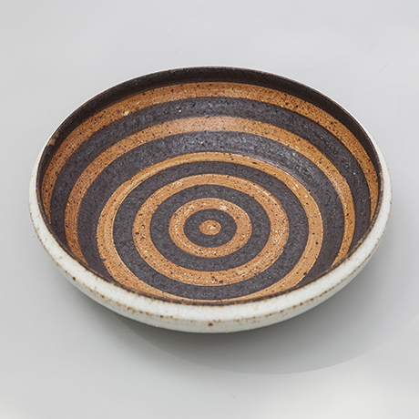 Bruno-Gambone-plate-ceramic-bowl