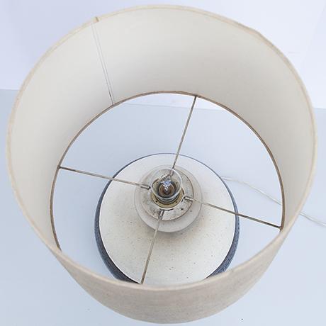 Bruno-Gambone-table-lamp-vintage-art-pottery