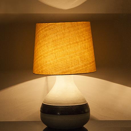 Bruno-Gambone-table-lamp-ceramic