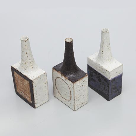 Bruno-Gambone-vase-glazed-stoneware