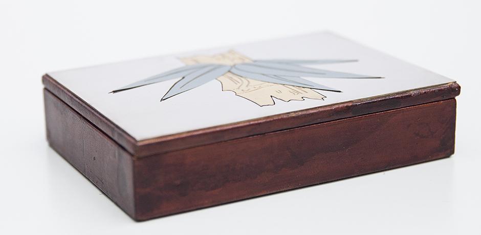 Christian-Dior-card-game-bamboo-box