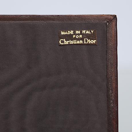 Christian-Dior-bridge-game-marked