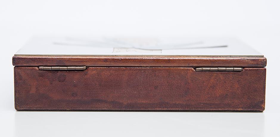 Christian-Dior-bridge-game-wooden-box