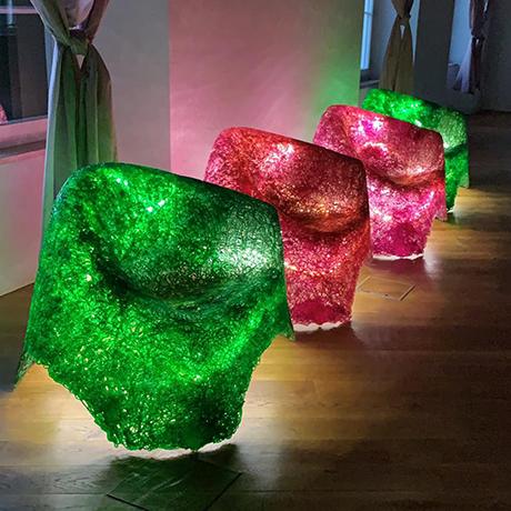 Foggini-lightning-chairs-led-green-purple
