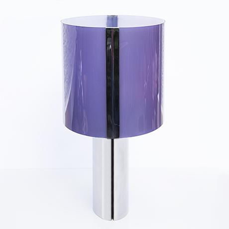 Knoll-International-table-lamp-steel