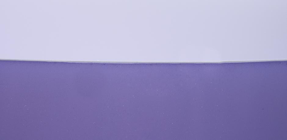 Knoll-International-table-lamp-purple