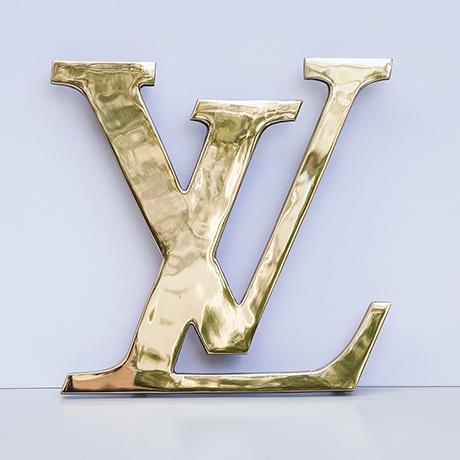 Louis-Vuitton-Tuerschild-wandschild-werbeschild